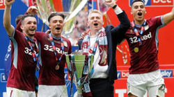 Thắng trận cầu đắt nhất hành tinh, HLV Aston Villa nói gì?