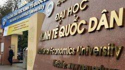 """Hơn 50 trường đại học, học viện liên kết đào tạo """"chui"""""""