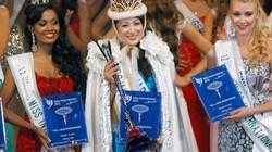 Hoa hậu Nhật Bản rớt nước mắt kể chuyện bị trùm mafia... hành hạ