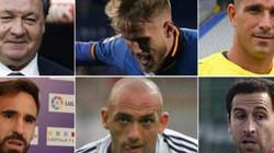 Sốc: 3 cựu cầu thủ Real Madrid bị bắt vì bán độ và rửa tiền