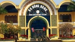 Lạng Sơn có điểm du lịch mới: Ga quốc tế Đồng Đăng