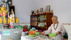 Chuyện sư cô từng là bạn ông trùm Năm Cam (Kỳ cuối): Quy y cửa Phật