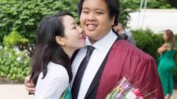 Thần đồng Đỗ Nhật Nam đã tốt nghiệp cấp 3, chuẩn bị bước vào đại học