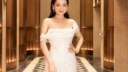 Top đẹp tuần: Chỉ diện váy trễ vai, Nhã Phương cũng khiến người nhìn ngơ ngẩn
