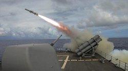 Lầu Năm góc cung cấp tên lửa chống hạm cho Ukraine chọc giận Nga