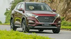 Cận cảnh Hyundai Tucson 2019 – Thêm chất, thêm khoẻ
