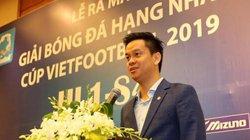 """Cầu thủ chuyên nghiệp bị hạn chế tại giải """"phủi"""" hạng Nhất Cúp Vietfootball"""