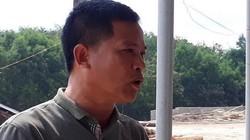 Quảng Trị: Sẽ xử lý nghiêm nhà máy gỗ hoạt động không phép