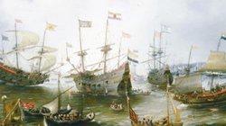 Chiến công lần đầu đánh bại phương Tây trên biển của người Việt