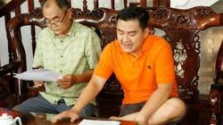 NSƯT Việt Anh chưa vượt qua được cú sốc về sự ra đi của học trò Anh Vũ