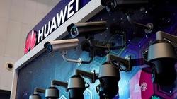Huawei tổ chức họp báo, phản pháo lệnh cấm của Chính phủ Mỹ