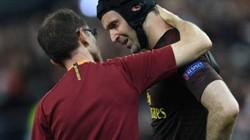 Thua thảm Chelsea, 2 ngôi sao Arsenal bật khóc nức nở