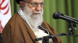Mỹ-Iran bên bờ vực chiến tranh: Đại giáo chủ Iran ra tuyên bố rắn