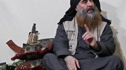 """Đặc nhiệm SAS lùng bắt thủ lĩnh tối cao IS dù """"còn sống hay đã chết"""""""