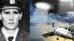 Phi công Úc nhìn thấy UFO, vĩnh viễn không bao giờ quay về?