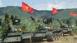 Thời chống Mỹ, Liên Xô viện trợ cho Việt Nam bao nhiêu xe tăng?