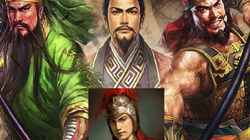 """Con nuôi """"ăn hại"""" của Lưu Bị khiến ba anh em Lưu - Quan – Trương vong mạng?"""