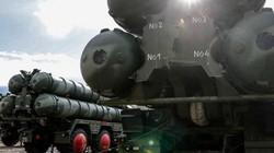 Mỹ tuyệt vọng về thương vụ S-400 giữa Nga và Thổ Nhĩ Kỳ