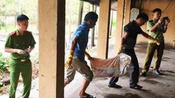 Lạng Sơn: Bắt giữ 7 bao tải chứa nầm lợn chuyển đen, bốc mùi thối