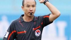 """Trọng tài """"loạn đao pháp"""" trong trận Thanh Hóa đá bại DNH.Nam Định"""