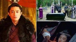"""Hoàng đế si tình biến thái nhất Trung Hoa: Mở nắp quan tài để """"yêu"""" thi thể"""