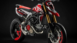 """Đẹp """"xuýt xoa"""" Ducati Hypermotard 950 Concept đậm chất nghệ thuật phố thị"""