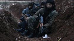 Đại chiến Syria: Phiến quân phục kích giết hại nhiều binh sĩ Syria