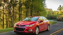 VinFast triệu hồi hơn 7.500 ô tô Chevrolet do lỗi túi khí