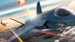 """Đột phá: Mỹ sắp đưa vũ khí laser lên chiến đấu cơ để """"cắt"""" tên lửa địch"""