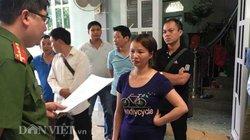 Luật sư của mẹ con nữ sinh giao gà ở Điện Biên nói gì?