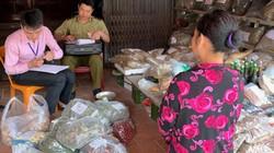 Lạng Sơn: Bày bán tràn lan dược liệu không rõ nguồn gốc