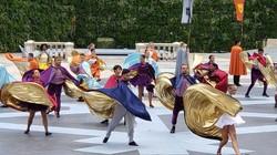 Hơn 300 tỷ đồng đầu tư một show diễn ly kỳ, gay cấn ở Đà Nẵng