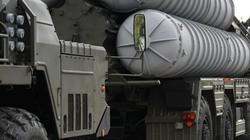 Vũ khí: Mỹ 'lật tẩy' chiêu Nga bán S-400 cho Thổ Nhĩ Kỳ