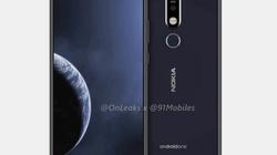 "Nokia 6.2 chuẩn bị xuất hiện, đe dọa Galaxy M giá ""mềm"""