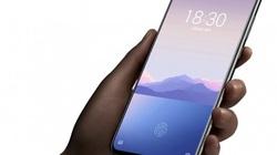 Smartphone 3 camera, máy quét vân tay dưới màn hình, giá chưa đến 6 triệu