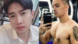 """Tin nhắn gạ tình: Quốc Trường """"Về nhà đi con"""", Cao Thái Sơn gây sốt mạng"""