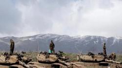 Syria báo động toàn diện khi Israel đưa xe tăng tới vùng đệm ở Golan