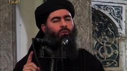 Kẻ bắt nô lệ tình dục cho IS giúp CIA tìm trùm khủng bố Al-Baghdadi