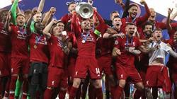 Liverpool bỏ xa tít tắp M.U, Van Dijk lập kỳ tích khó tin