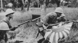 Trận chiến Saipan và cuộc tấn công cảm tử cuối cùng của người Nhật