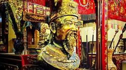 """Hy hữu trong sử Việt: """"Hổ tướng"""" cãi lệnh vua để tránh đối đầu bạn"""