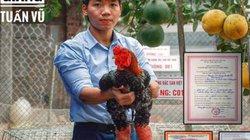 Nông dân đổi đời, thu tiền tỷ nhờ chụp ảnh bán nông sản trên mạng