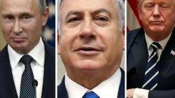 Mỹ, Israel đề nghị Putin kiềm chế Iran để đối lấy món hời này