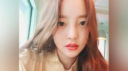 """Nữ ca sĩ Hàn Quốc Goo Hara lọt top 10 từ khóa """"nóng"""" nhất Google tuần qua"""