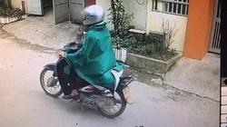 Nóng: Đã bắt được nghi can cướp ngân hàng tại Phú Thọ