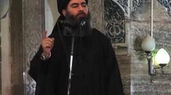 """Trùm IS đang """"trốn chui trốn lủi"""" trong đường hầm ở sa mạc Iraq"""
