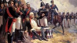 Danh tướng một mắt từng đánh bại Napoleon huyền thoại là ai?