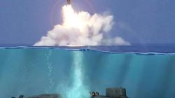 """Trung Quốc thử tên lửa đạn đạo tối tân từ tàu ngầm """"dằn mặt"""" Mỹ?"""