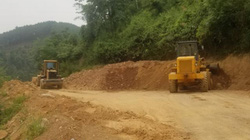 """Lãnh đạo Lạng Sơn yêu cầu xử nghiêm vụ """"cát tặc"""" ven sông Kỳ Cùng"""