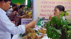 Quảng Nam: Mang 60kg sâm Ngọc Linh ra chợ bán, thu ngay 4 tỷ đồng